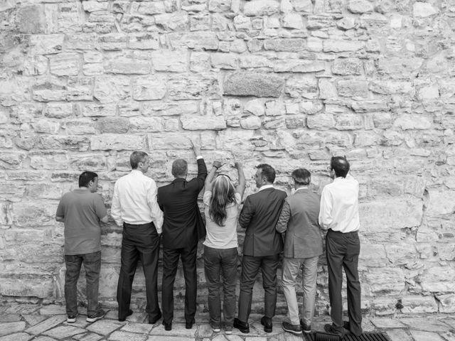 Il matrimonio di Dario e Francesca a Erba, Como 32