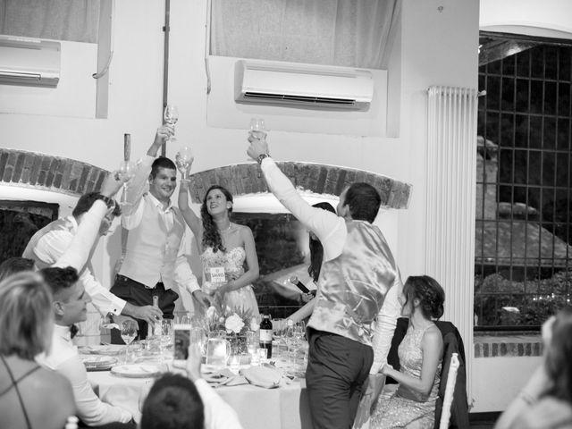 Il matrimonio di Dario e Francesca a Erba, Como 40