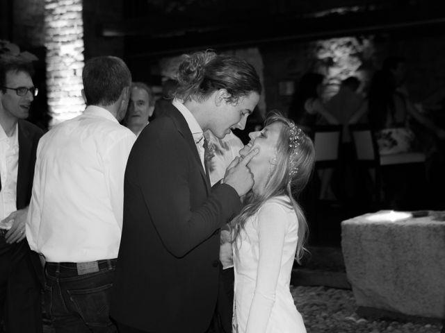 Il matrimonio di Dario e Francesca a Erba, Como 43