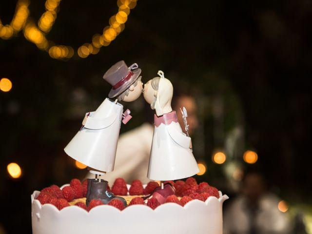 Il matrimonio di Dario e Francesca a Erba, Como 44