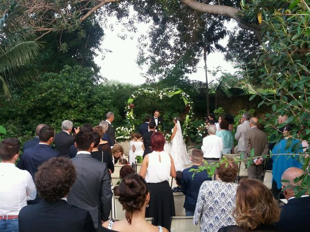 Il matrimonio di Walter e Marica a Siracusa, Siracusa 2