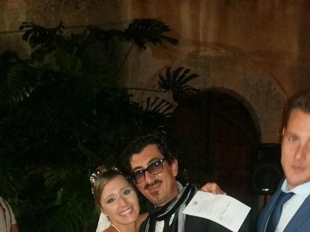 Il matrimonio di Walter e Marica a Siracusa, Siracusa 22