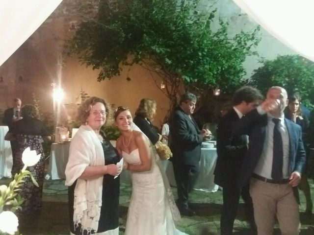 Il matrimonio di Walter e Marica a Siracusa, Siracusa 24