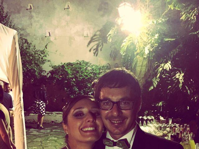 Il matrimonio di Walter e Marica a Siracusa, Siracusa 34