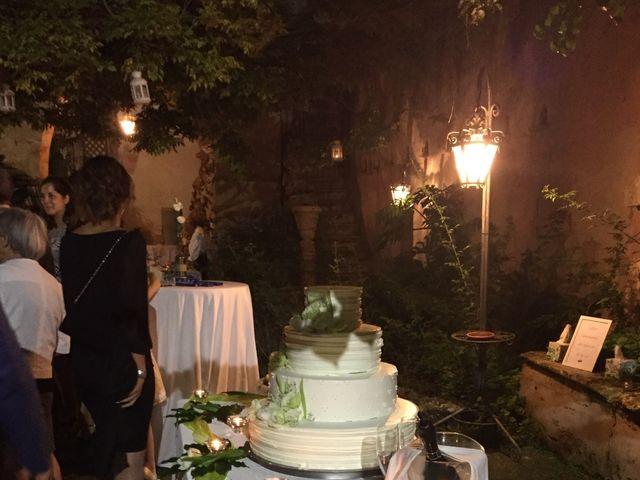 Il matrimonio di Walter e Marica a Siracusa, Siracusa 35