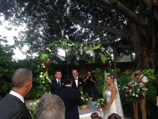 Il matrimonio di Walter e Marica a Siracusa, Siracusa 41