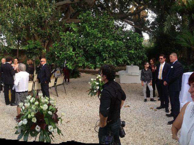 Il matrimonio di Walter e Marica a Siracusa, Siracusa 42