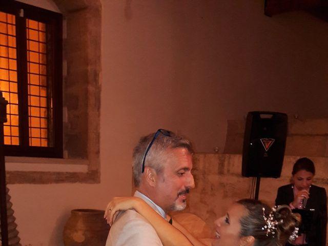 Il matrimonio di Walter e Marica a Siracusa, Siracusa 43