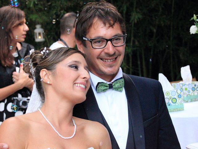 le nozze di Marica e Walter