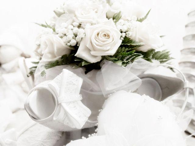 Il matrimonio di Pamela e Paolo a Terracina, Latina 3