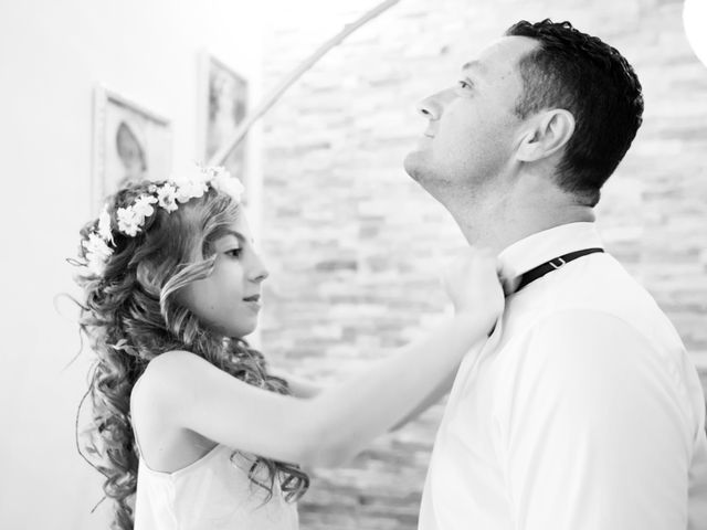 Il matrimonio di Pamela e Paolo a Terracina, Latina 2