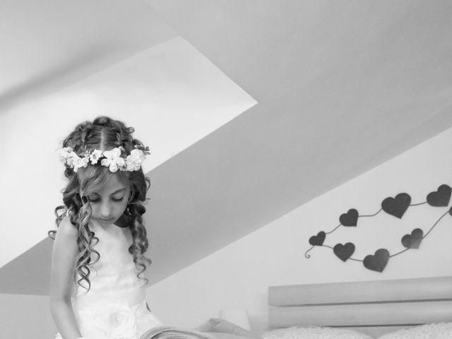 Il matrimonio di Pamela e Paolo a Terracina, Latina 11