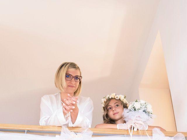 Il matrimonio di Pamela e Paolo a Terracina, Latina 19