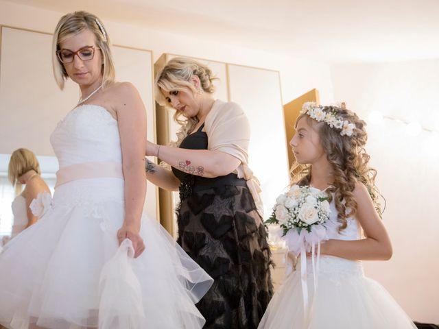 Il matrimonio di Pamela e Paolo a Terracina, Latina 25