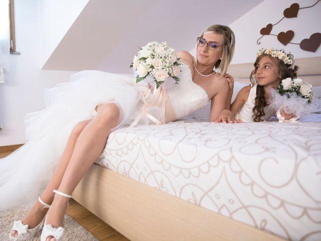 Il matrimonio di Pamela e Paolo a Terracina, Latina 28