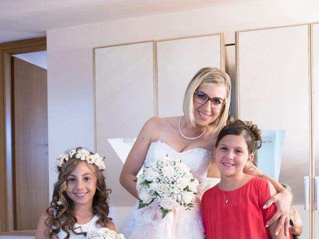 Il matrimonio di Pamela e Paolo a Terracina, Latina 31