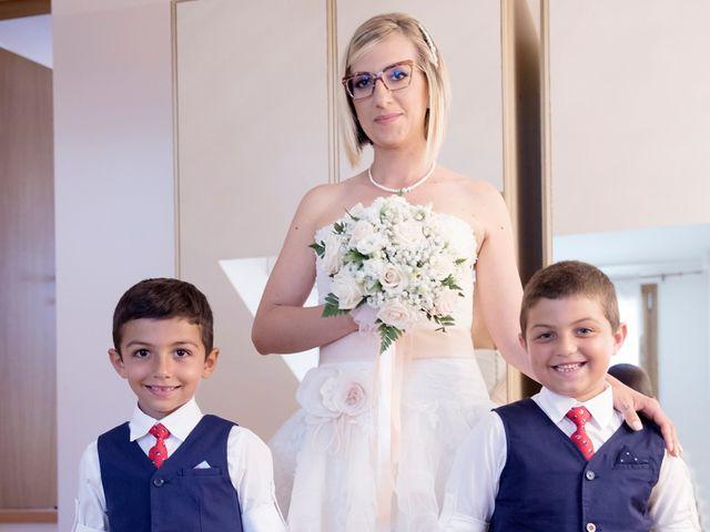 Il matrimonio di Pamela e Paolo a Terracina, Latina 32