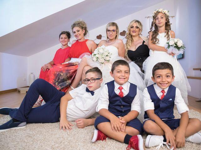 Il matrimonio di Pamela e Paolo a Terracina, Latina 34