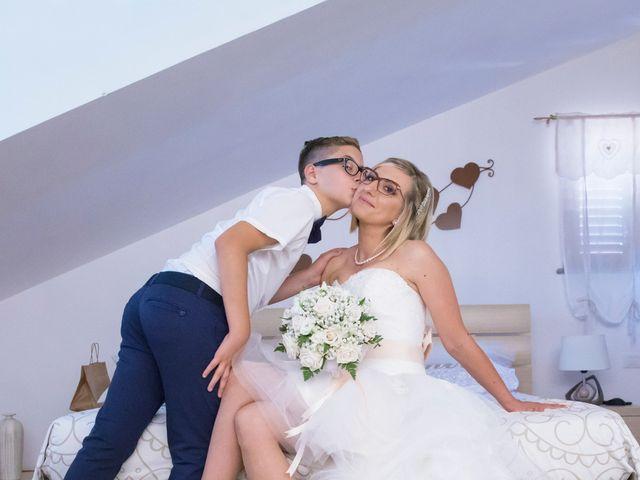 Il matrimonio di Pamela e Paolo a Terracina, Latina 35