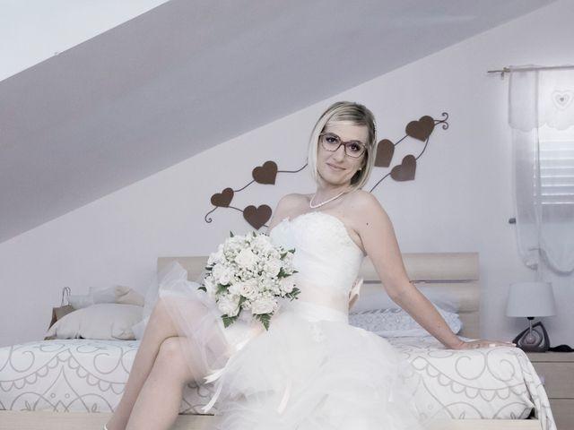 Il matrimonio di Pamela e Paolo a Terracina, Latina 37