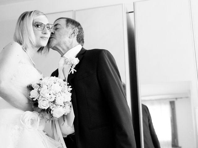 Il matrimonio di Pamela e Paolo a Terracina, Latina 41