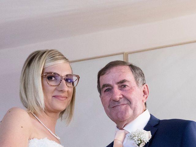 Il matrimonio di Pamela e Paolo a Terracina, Latina 42