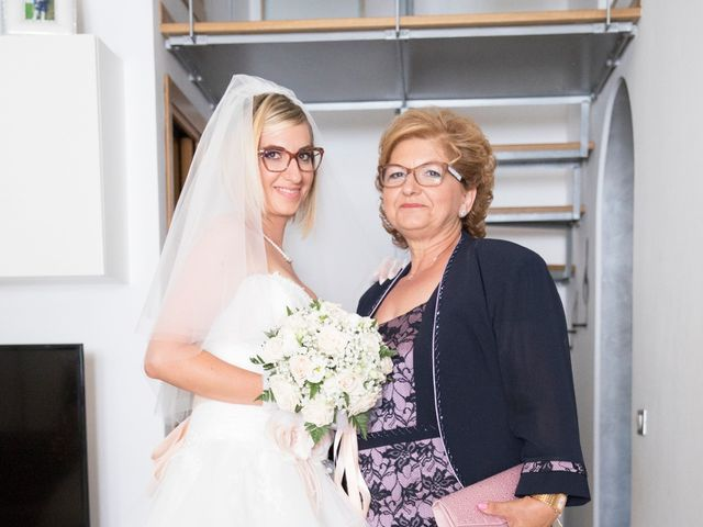 Il matrimonio di Pamela e Paolo a Terracina, Latina 45