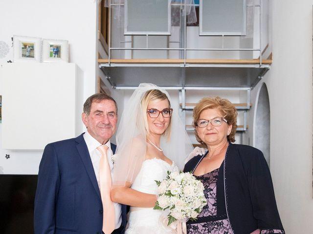 Il matrimonio di Pamela e Paolo a Terracina, Latina 46