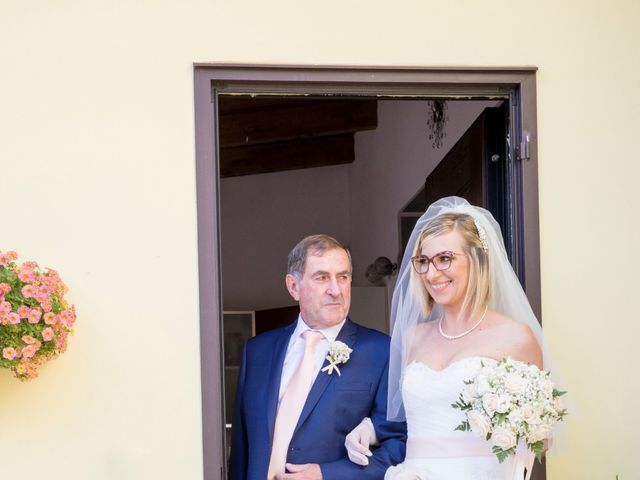 Il matrimonio di Pamela e Paolo a Terracina, Latina 48