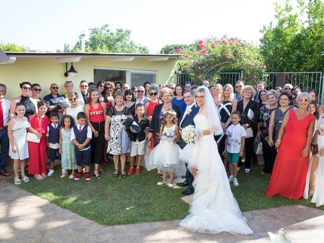 Il matrimonio di Pamela e Paolo a Terracina, Latina 49