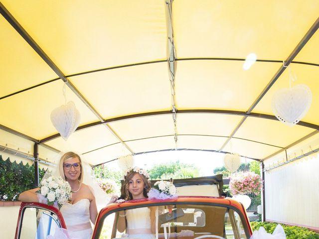 Il matrimonio di Pamela e Paolo a Terracina, Latina 51