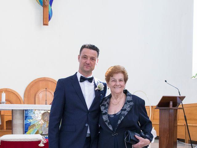 Il matrimonio di Pamela e Paolo a Terracina, Latina 52