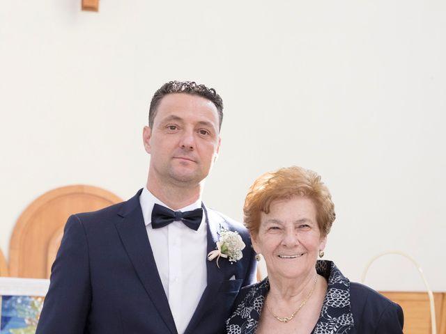 Il matrimonio di Pamela e Paolo a Terracina, Latina 53