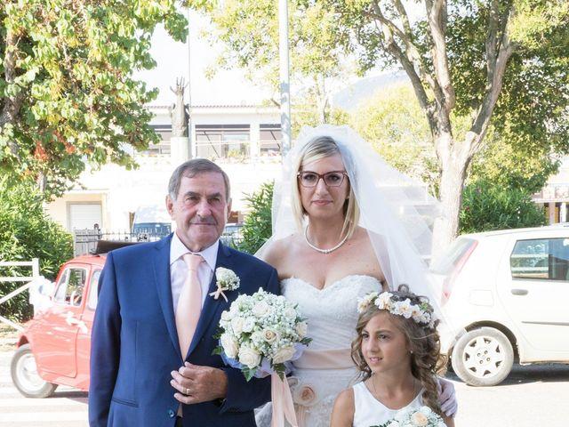 Il matrimonio di Pamela e Paolo a Terracina, Latina 54