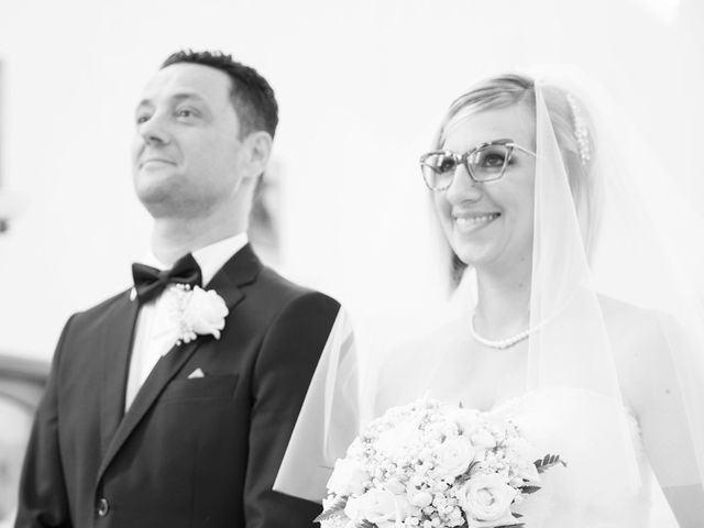 Il matrimonio di Pamela e Paolo a Terracina, Latina 57