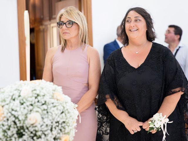 Il matrimonio di Pamela e Paolo a Terracina, Latina 58