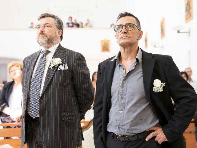 Il matrimonio di Pamela e Paolo a Terracina, Latina 59