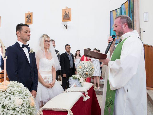 Il matrimonio di Pamela e Paolo a Terracina, Latina 60