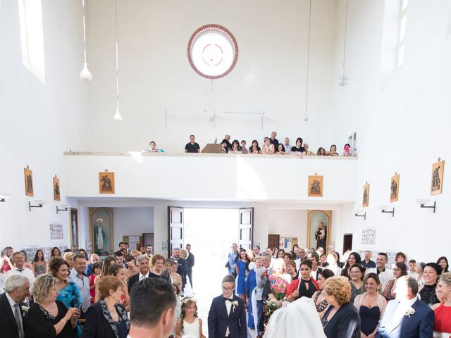 Il matrimonio di Pamela e Paolo a Terracina, Latina 62
