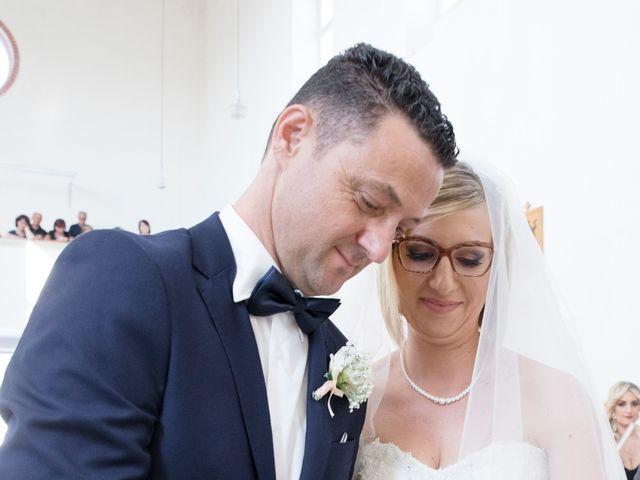 Il matrimonio di Pamela e Paolo a Terracina, Latina 64