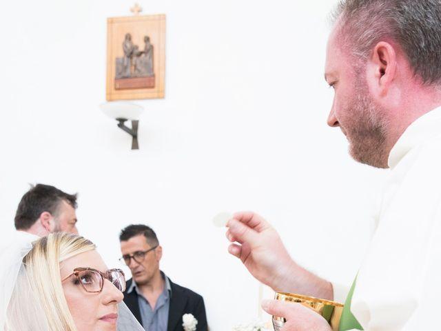 Il matrimonio di Pamela e Paolo a Terracina, Latina 67