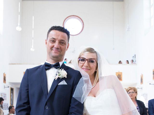 Il matrimonio di Pamela e Paolo a Terracina, Latina 71