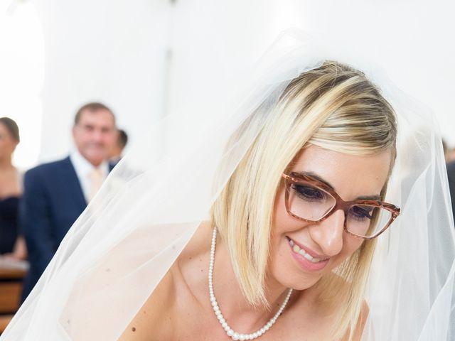 Il matrimonio di Pamela e Paolo a Terracina, Latina 74