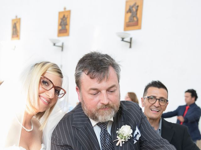 Il matrimonio di Pamela e Paolo a Terracina, Latina 75