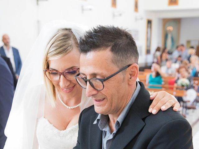 Il matrimonio di Pamela e Paolo a Terracina, Latina 76