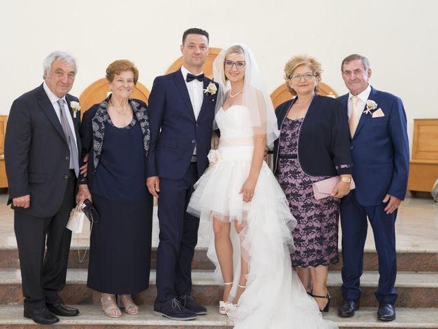 Il matrimonio di Pamela e Paolo a Terracina, Latina 79