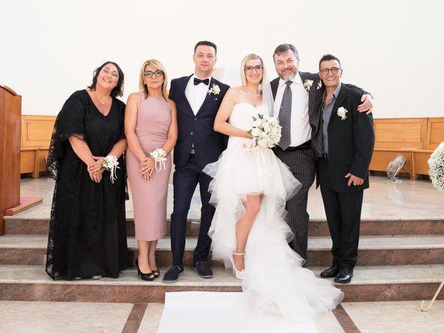 Il matrimonio di Pamela e Paolo a Terracina, Latina 80