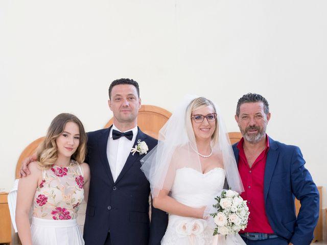 Il matrimonio di Pamela e Paolo a Terracina, Latina 82
