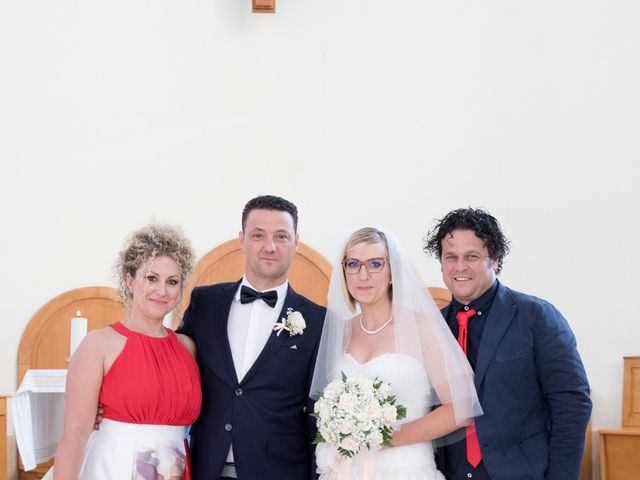 Il matrimonio di Pamela e Paolo a Terracina, Latina 83