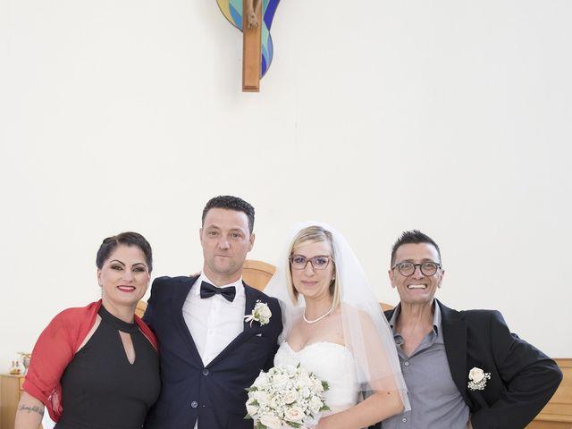 Il matrimonio di Pamela e Paolo a Terracina, Latina 84